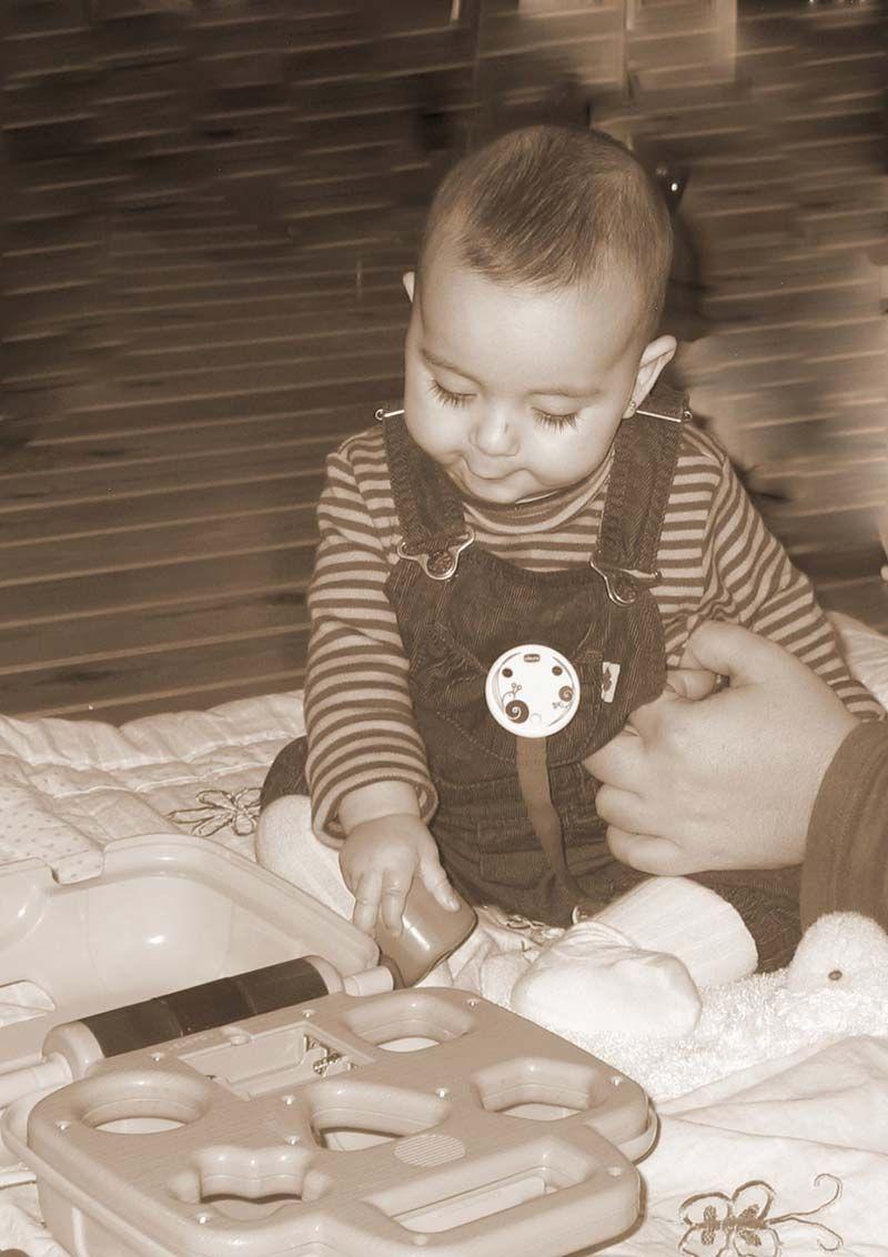 Estimulación temprana, centro psicoeducativo para bebés en Collado Villalba y Torrelodones
