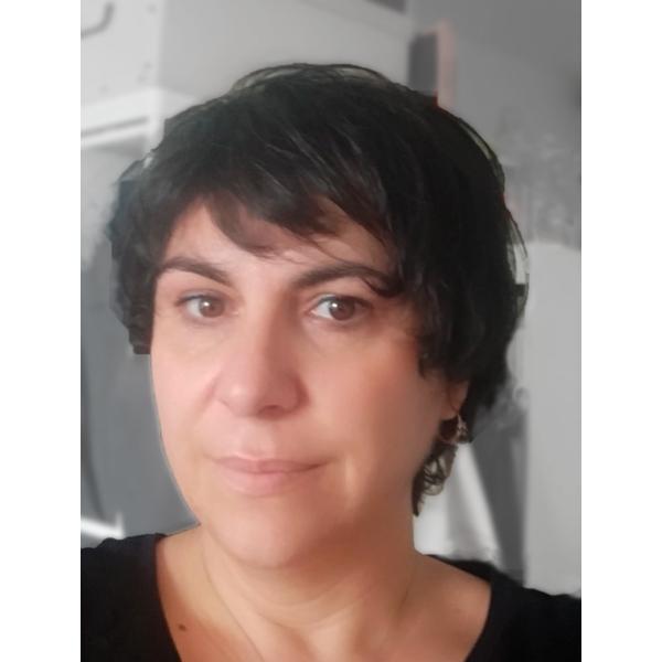 Pilar Ortiz. Psicoterapeuta con experiencia en Centro Terapéutico Atenea en Collado Villalba